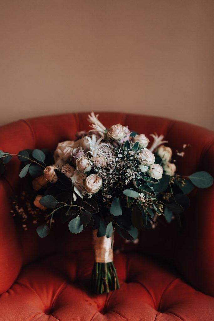 bridal flowers somerset chaffeymoor