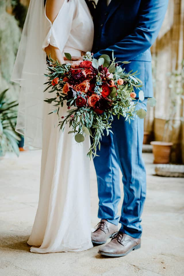 forde abbey styled shoot