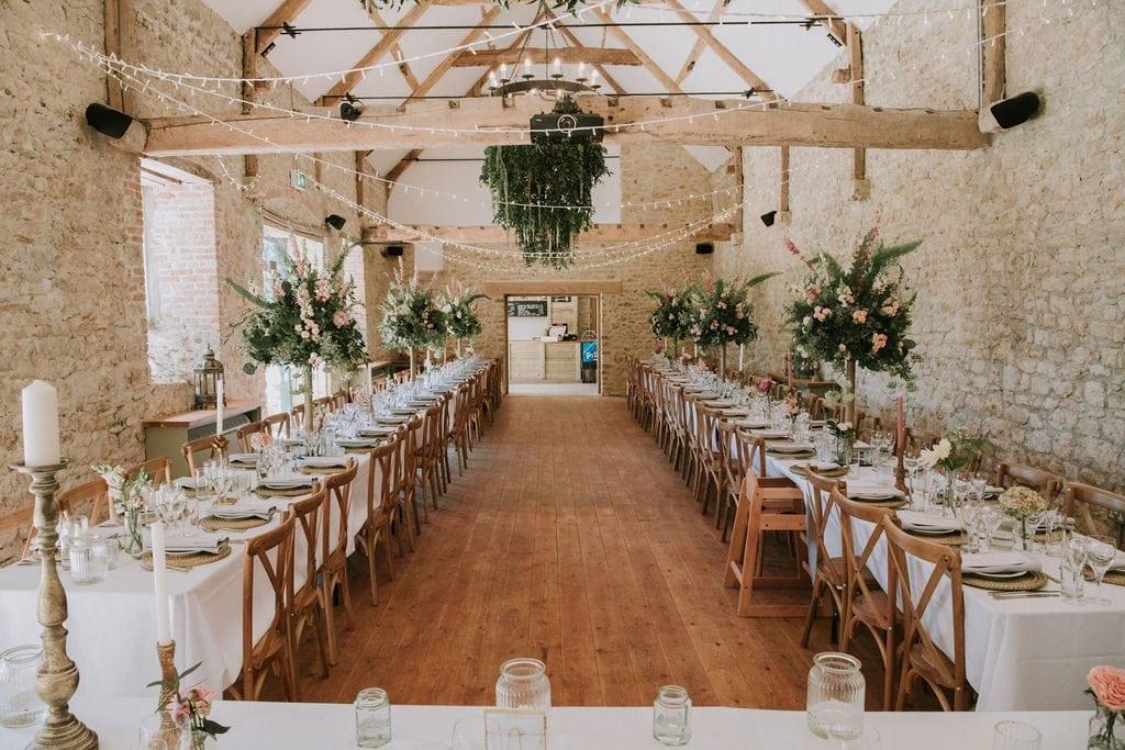 Mapperton | Gwyn Edwards | Wedding Florist Somerset Dorset Flowers15