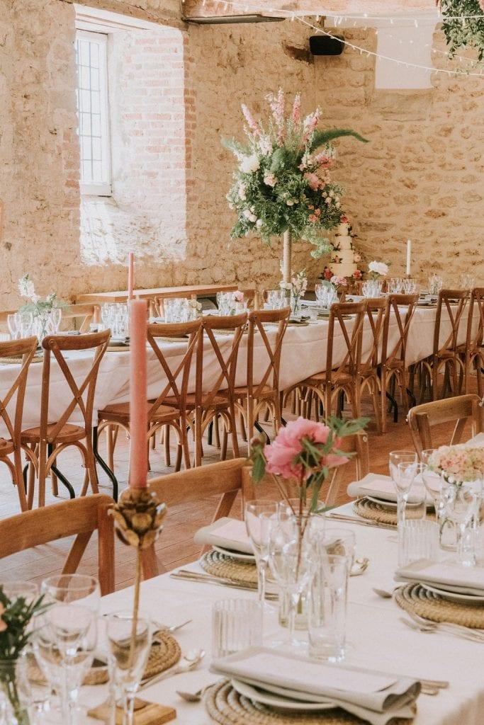 Somerset Dorset wedding flowers florist
