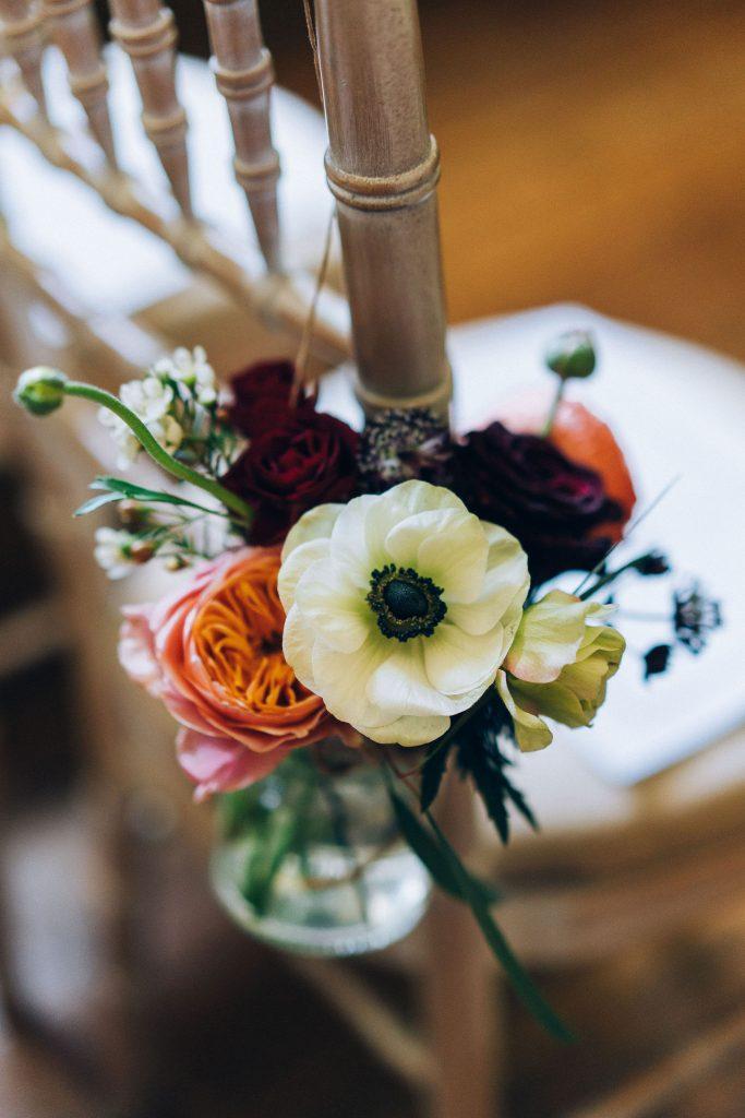 Casey Avenue | North Cadbury Court | Somerset wedding flowers | fleur provocateur12