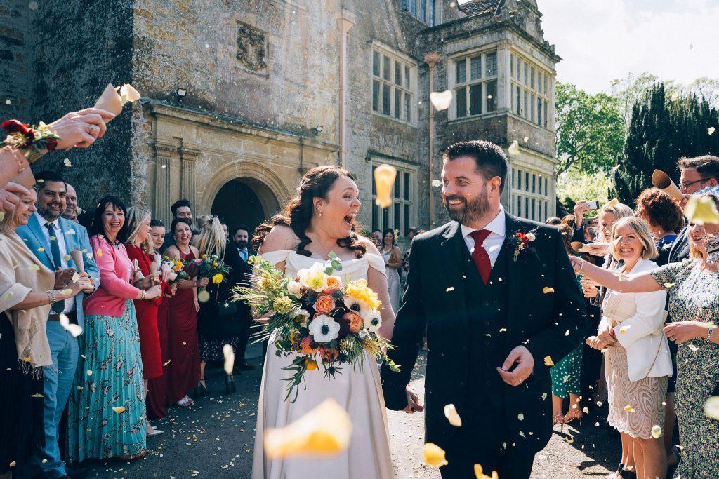 Casey Avenue | North Cadbury Court | Somerset wedding flowers | fleur provocateur4