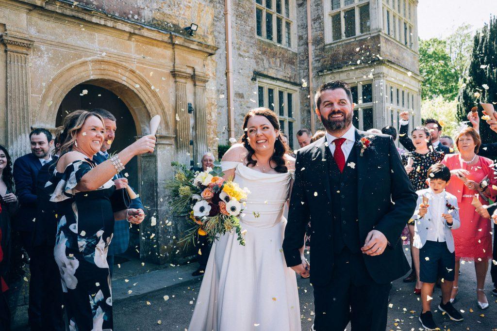 Casey Avenue | North Cadbury Court | Somerset wedding flowers | fleur provocateur9
